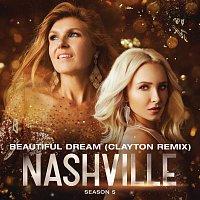 Nashville Cast, Lennon Stella, Joseph David-Jones – Beautiful Dream [Clayton Remix]
