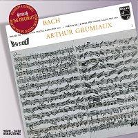 Arthur Grumiaux – Bach: Sonatas & Partitas for solo violin