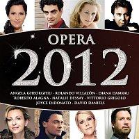 Alan Curtis, Il Complesso Barocco – Opera 2012 compilation