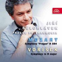"""Mozart: Symfonie """"Pražská"""", Symfonie D dur"""
