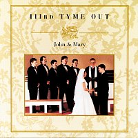 Přední strana obalu CD John & Mary