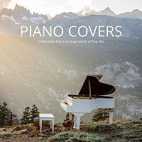Max Arnald, Yann Nyman, Andrew O'Hara, Qualen Fitzgerald – Piano Covers: 14 Beautiful Piano Arrangements of Pop Hits