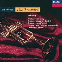 Různí interpreti – The World of the Trumpet