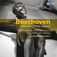 Carlo Maria Giulini – Beethoven: Missa Solemnis [Gemini Series]