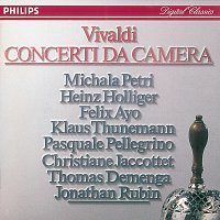 Různí interpreti – Vivaldi: 9 Concerti da Camera