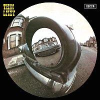 Přední strana obalu CD Thin Lizzy