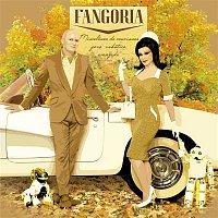 Fangoria – Miscelánea de canciones para robótica avanzada