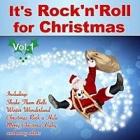Různí interpreti – It's Rock'n'Roll For Christmas Vol. 1
