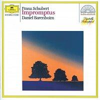 Daniel Barenboim – Schubert: Impromptus D935 & D899