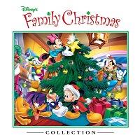 Různí interpreti – Disney's Family Christmas Collection