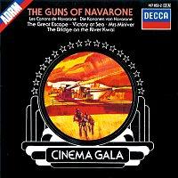 London Festival Orchestra, Stanley Black, London Festival Chorus – The Guns of Navarone - Music from World War II Films