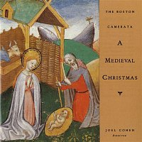 Joel Cohen, The Boston Camerata – A Medieval Christmas