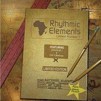 Rhythmic Elements – Lesson Number 1