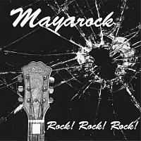 Přední strana obalu CD Rock! Rock! Rock!