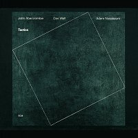 John Abercrombie, Dan Wall, Adam Nussbaum – Tactics
