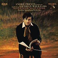 Vaughan Williams: Symphonies No. 6 in E Minor & No. 8 in D Minor