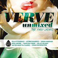 Verve Unmixed: The First Ladies