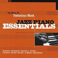 Různí interpreti – The Music Of Thelonious Monk [Reissue]