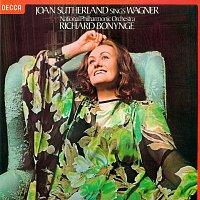 Dame Joan Sutherland, The National Philharmonic Orchestra, Richard Bonynge – Joan Sutherland sings Wagner
