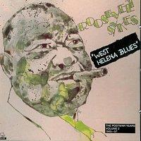 Roosevelt Sykes – Roosevelt Sykes - West Helena Blues