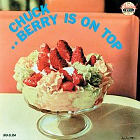 Chuck Berry – Berry Is On Top
