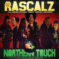 Rascalz, Kardinal Offishall, Thrust, Choclair, Checkmate – Northern Touch (20th Anniversary Remixes)