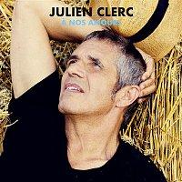Julien Clerc – A nos amours (Éditions 2018)
