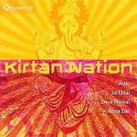 Various Artists.. – Kirtan Nation
