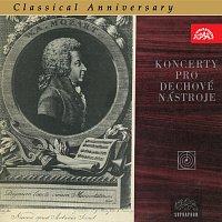 Komorní harmonie, Libor Pešek – Classical Anniversary Libor Pešek 2. / W.A.Mozart: Serenáda č. 10, K 361, Koncert, K 299