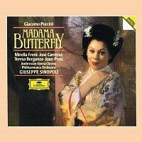 Philharmonia Orchestra, Giuseppe Sinopoli – Puccini: Madama Butterfly