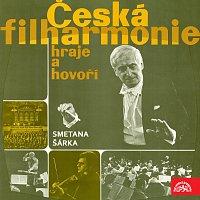 Václav Neumann, Česká filharmonie – Česká filharmonie hraje a hovoří (B.Smetana Šárka)
