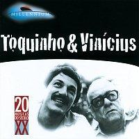 Toquinho, Vinicius de Moraes – 20 Grandes Sucessos De Toquinho & Vinicius