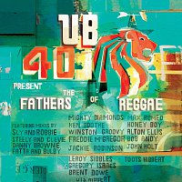 UB40 – UB40 Present The Fathers Of Reggae