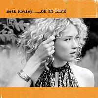 Přední strana obalu CD Oh My Life