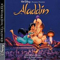 Různí interpreti – Aladdin [Original Motion Picture Soundtrack]