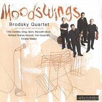 The Brodsky Quartet, Elvis Costello, Sting, Björk, Meredith Monk, Ron Sexsmith – Moodswings