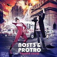 Nost3 & Protro – Vakava Show