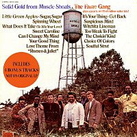 The Fame Gang – Solid Gold From Muscle Shoals [Expanded Edition]