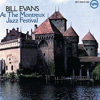 Bill Evans, Eddie Gomez, Jack DeJohnette – Bill Evans - At The Montreux Jazz Festival