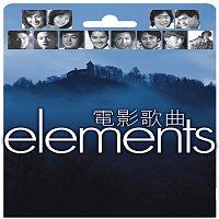 Různí interpreti – Elements - Dian Ying Ge Qu