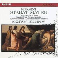 Carol Vaness, Cecilia Bartoli, Francisco Araiza, Ferruccio Furlanetto – Rossini: Stabat Mater