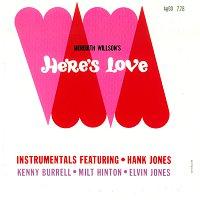 Hank Jones, Kenny Burrell, Milt Hinton, Elvin Jones – Here's Love
