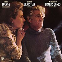 Leonard Bernstein, Johannes Brahms, Christa Ludwig – An Evening of Brahms Songs