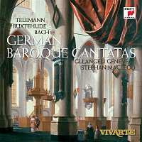 Gli Angeli Geneve, Georg Philipp Telemann – German Baroque Cantatas