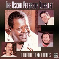 Oscar Peterson Quartet – A Tribute To My Friends