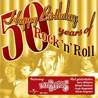 The Boppers – Happy Birthday - 50 years of Rock 'n' Roll