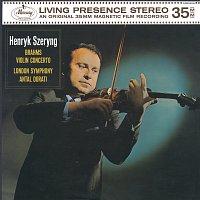Henryk Szeryng, London Symphony Orchestra, Antal Dorati – Brahms: Violin Concerto