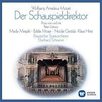 Eberhard Schoener, Sir Peter Ustinov, Nicolai Gedda, Mady Mesple, Edda Moser – Mozart: Der Schauspieldirektor