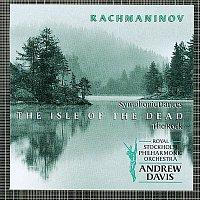 Royal Stockholm Philharmonic Orchestra – Sergei Rachmaninov: Symphonic Dances * The Isle of the Dead