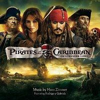 Hans Zimmer, Rodrigo Y Gabriela – Pirates Of The Caribbean: On Stranger Tides [Original Motion Picture Soundtrack]